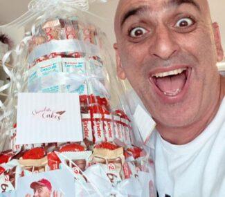 הלקוחות שלנו: מארזי מתנה - Chocolate Cakes